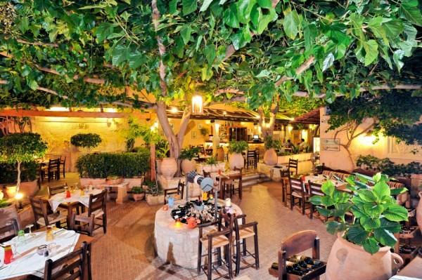 Εστιατόριο «Αλάνα»