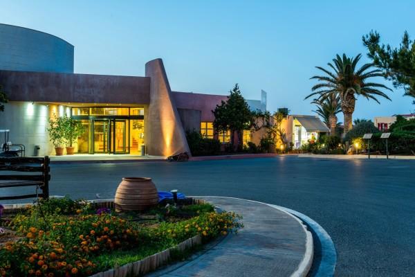 Zorbas Village & Aqua Park – Restaurant a la carte «Οlive Tree»