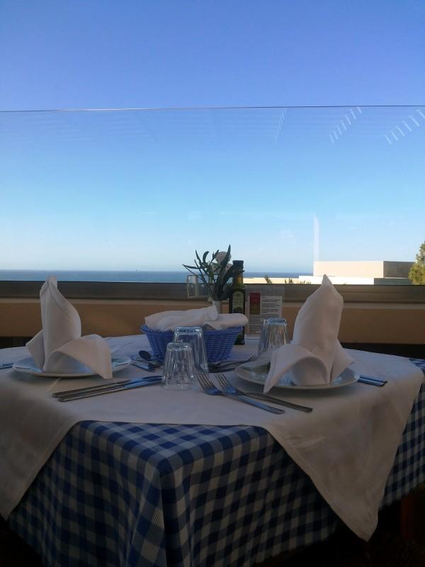 "CHC Athina Palace Resort & Spa –  Εστιατόριο ""Greek Taverna"""