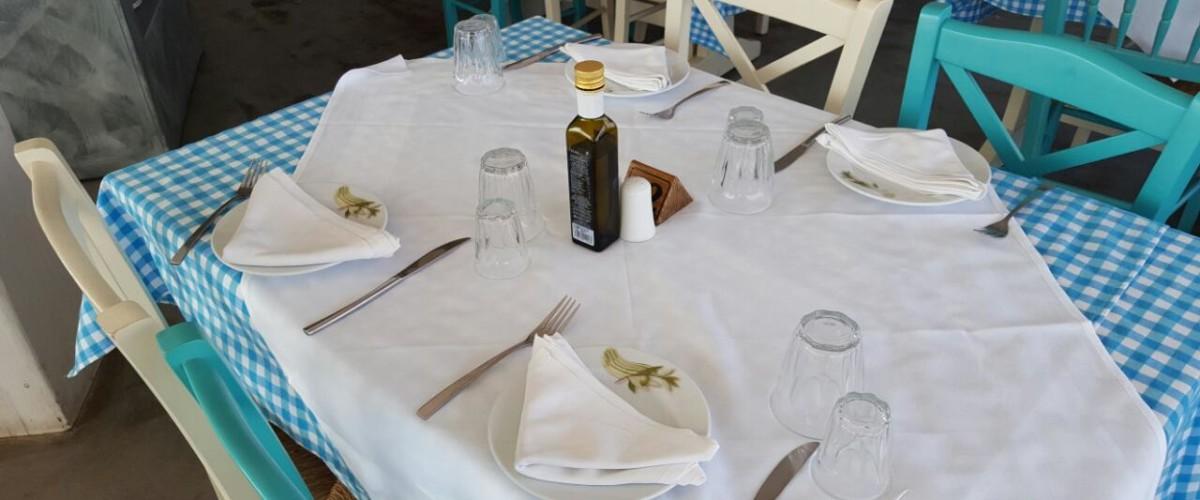 Ξενοδοχείο CHC – Sea Side Resort & Spa – εστιατόριο «Μinoan»