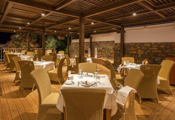 Hotel Elounda Breeze Resort  4* – Restaurant «Agrodite»