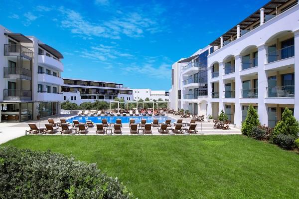 Ξενοδοχείο Albatros Spa & Resort, Εστιατόριο «Δάφνη»