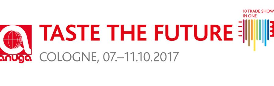 Η Αγροδιατροφική Σύμπραξη της Περιφέρειας Κρήτης στην Δ.Ε. Anuga 7-11 Οκτωβρίου
