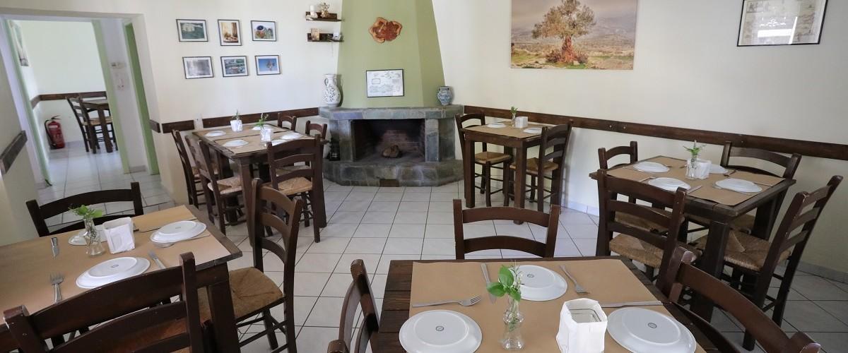 Εστιατόριο «Το μουρέλο του Λαδωμένου»