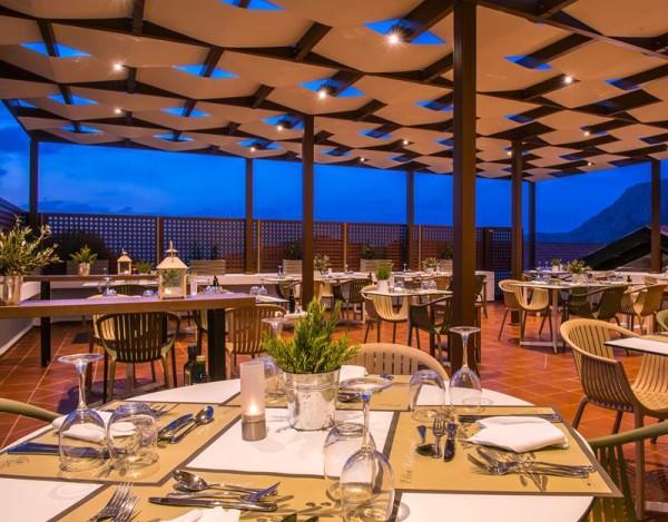 Ξενοδοχείο Fodele Beach & Water Park Resort – Εστιατόριο «Ελιά»