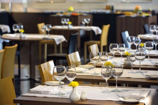 Ξενοδοχείο Aquila Atlantis – Εστιατόριο «Αριάδνη»